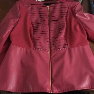 Ashley Stewart Jacket